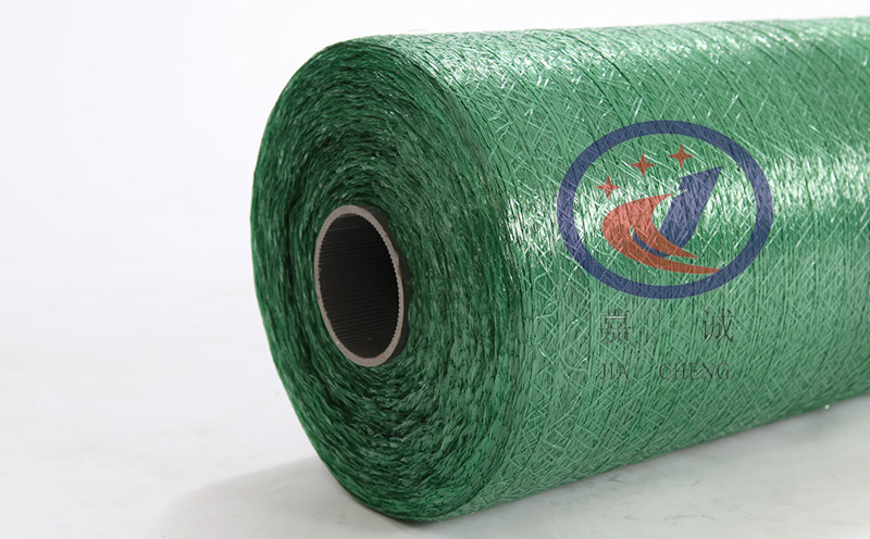 Export Green bale netwrap