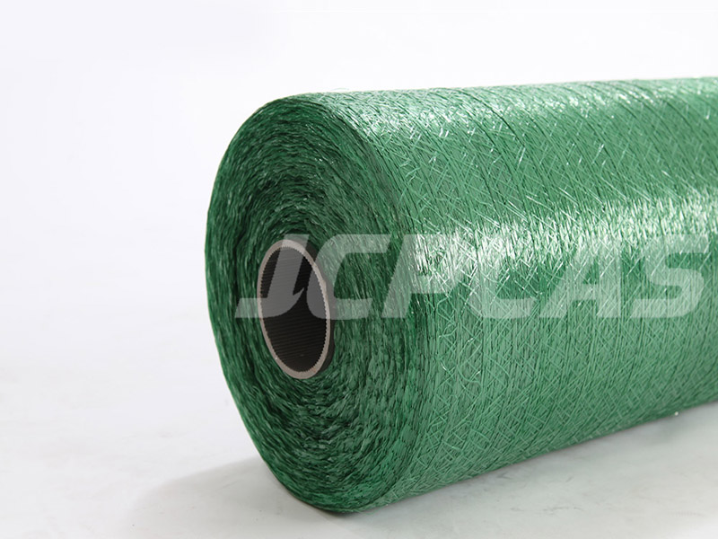 Highly adaptable HDPE Bale Net Wrap