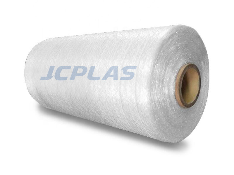 Transportation used packing Stretch Pallet net Wrap
