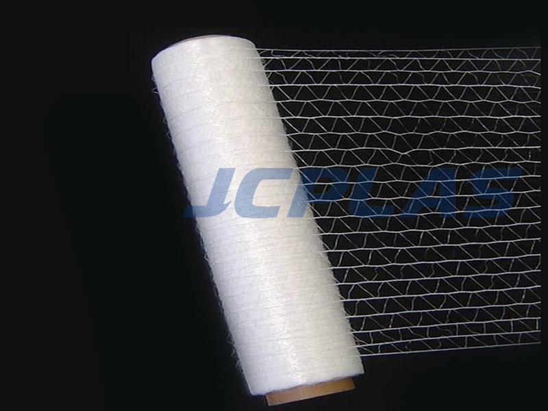 Stretch Pallet Net for vegetable packing